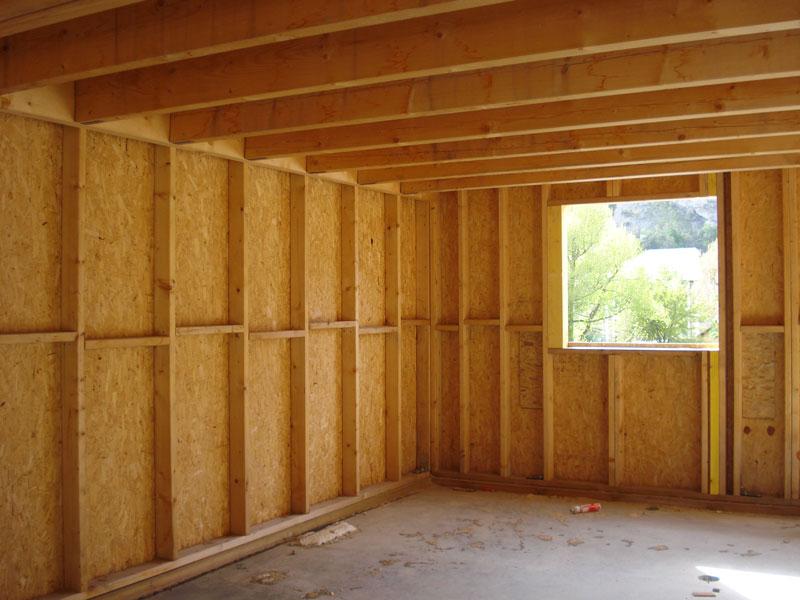 Tram sarl tram bois conception r alisation r novation for Realisation plancher bois etage